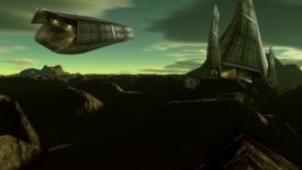 Alien Outpost Movie HD Wallpaper
