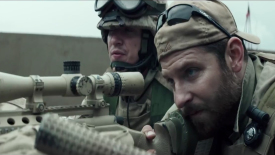 American Sniper Movie HD Wallpaper