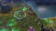 Civilization: Beyond Earth Game HD Wallpaper