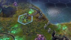 Civilization: Beyond Earth Game HD Wallpaper