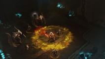 Diablo 3- Ultimate Evil Edition Game HD Wallpaper
