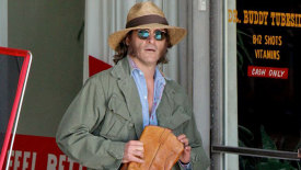Inherent Vice Movie HD Wallpaper