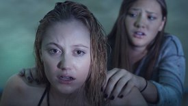 It Follows Movie HD Wallpaper