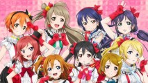 Love Live! Anime HD Wallpaper