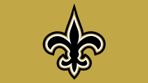 New Orleans Saints Football Logo HD Wallpaper