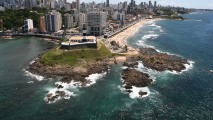 Salvador Brazil HD Wallpaper