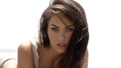 Sexy Megan Fox HD Wallpaper