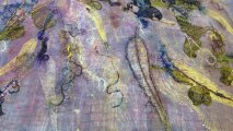 Textile Art HD Wallpaper