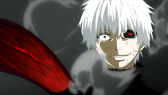 Tokyo Ghoul Anime HD Wallpaper