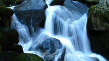 Triberg Waterfalls HD Wallpaper