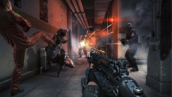 Wolfenstein: The New Order HD Wallpaper