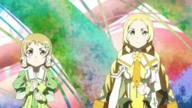Yuki Yuna wa Yusha de Aru Anime HD Wallpaper