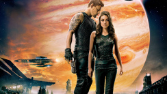 Jupiter Ascending Movie HD Wallpaper