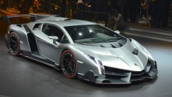 Lamborghini Veneo HD Wallpaper