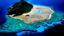 Mamanuca Islands Fiji HD Wallpaper