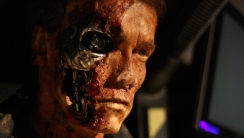 Terminator: Genysis HD Wallpaper