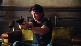 The Gunman Movie HD Wallpaper