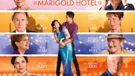 The Second Best Exotic Marigold Hotel Movie HD Wallpaper